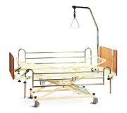 Łóżko rehabilitacyjne A