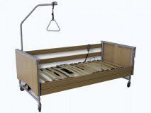 Łóżko rehabilitacyjne Geloflex