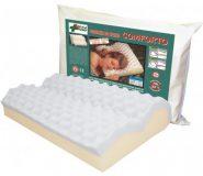Poduszka ortopedyczna ComfOrto