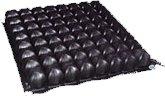 Pneumatyczna poduszka przeciwodleżynowa statyczna jedno sekcyjna