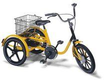 Rower trzykołowy rehabilitacyjny G2115