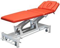 Stół siedmiosekcyjny Terapeuta M-S7.F4