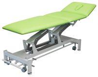 Stół do masażu i rehabilitacji – trzysekcyjny