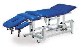 Stacjonarny stół do masażu SM-E, SM-H