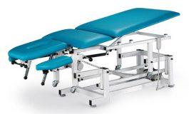 Stacjonarny stół do masażu SM-W