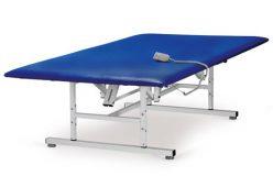 Stacjonarny stół do masażu SR-3-B, SR-3E-B, SR-3H-B