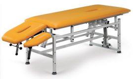 Stacjonarny stół do masażu SR-3 hybryda