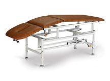 Stacjonarny stół do masażu SR-3Ł, SR-3E-Ł, SR-3H-Ł