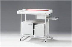 Stół do pielęgnacji niemowląt SPN-01