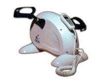 Rotor elektryczny do ćwiczeń kończyn górnych i dolnych