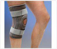 Stabilizator kolana zamknięty 8358