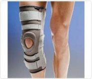 Stabilizator kolana – długi 8359