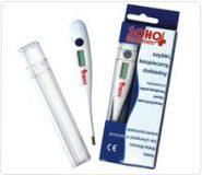 Termometr elektroniczny GS Rigid