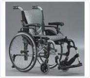 Wózek inwalidzki KARMA S-ERGO 305