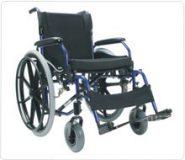Wózek inwalidzki soma SM-802
